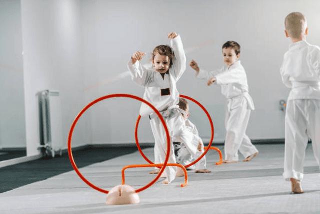 Kidsbirthday, Sma Karate Spartanburg, SC